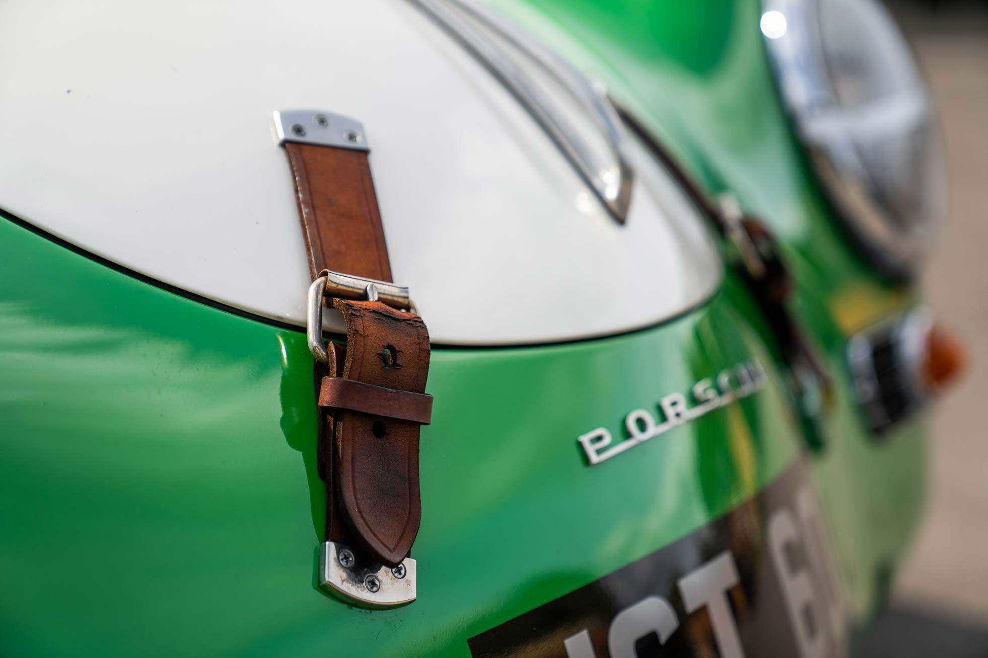 For sale 1954 Porsche 356, Sports Purpose, Bicester Heritage, Oxon