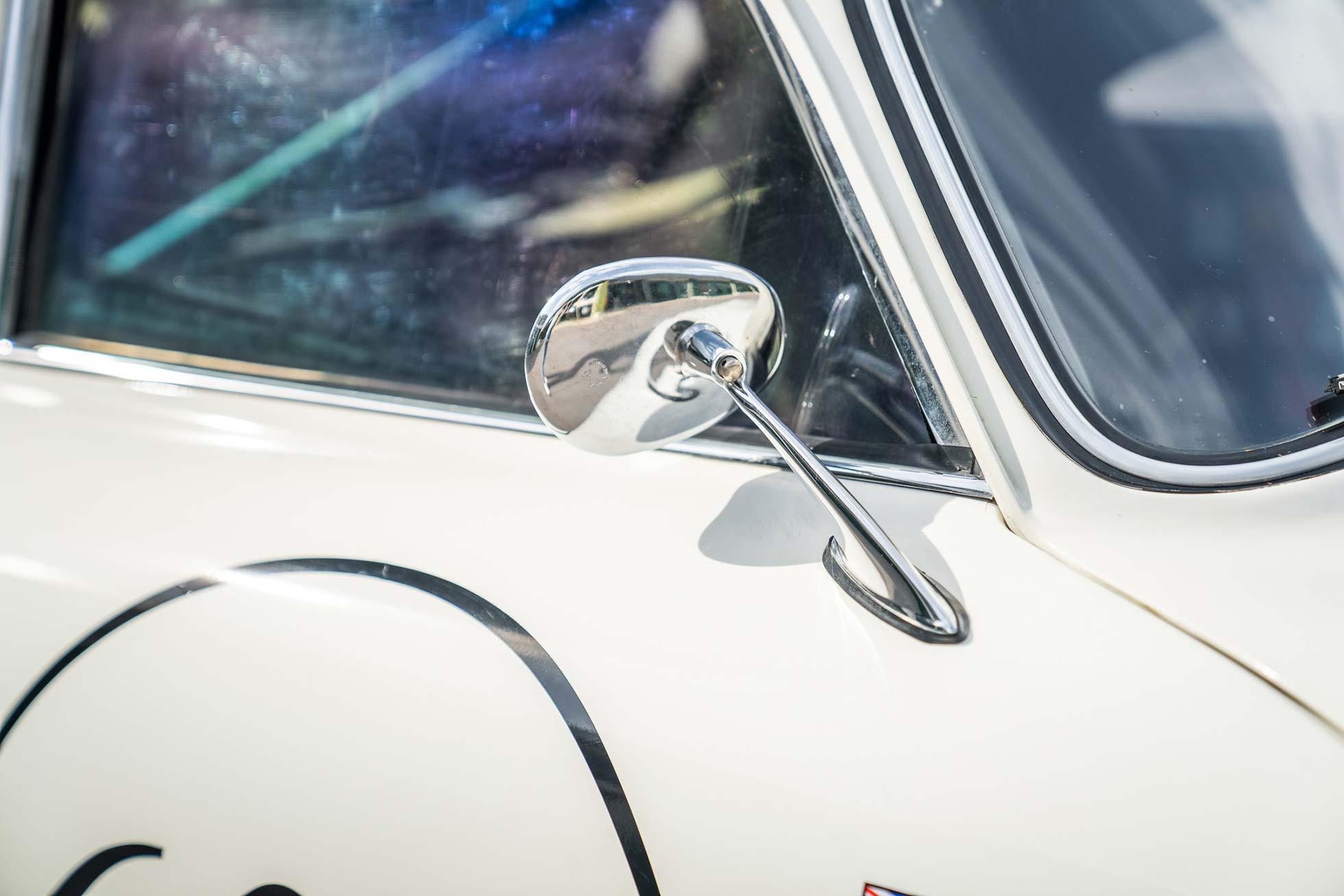 For sale 1954 Porsche 356, Sports Purpose, Bicester