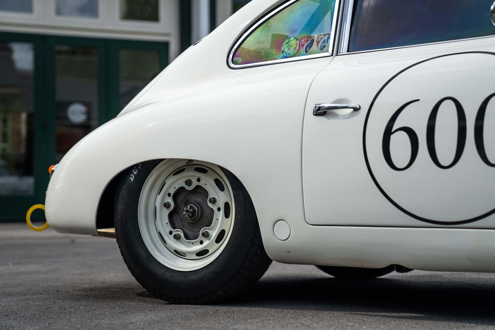 For sale 1954 Porsche 356, Sports