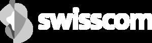 swisscom logo negativ