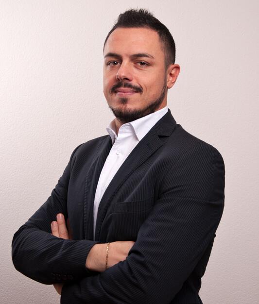 Samuele Morello