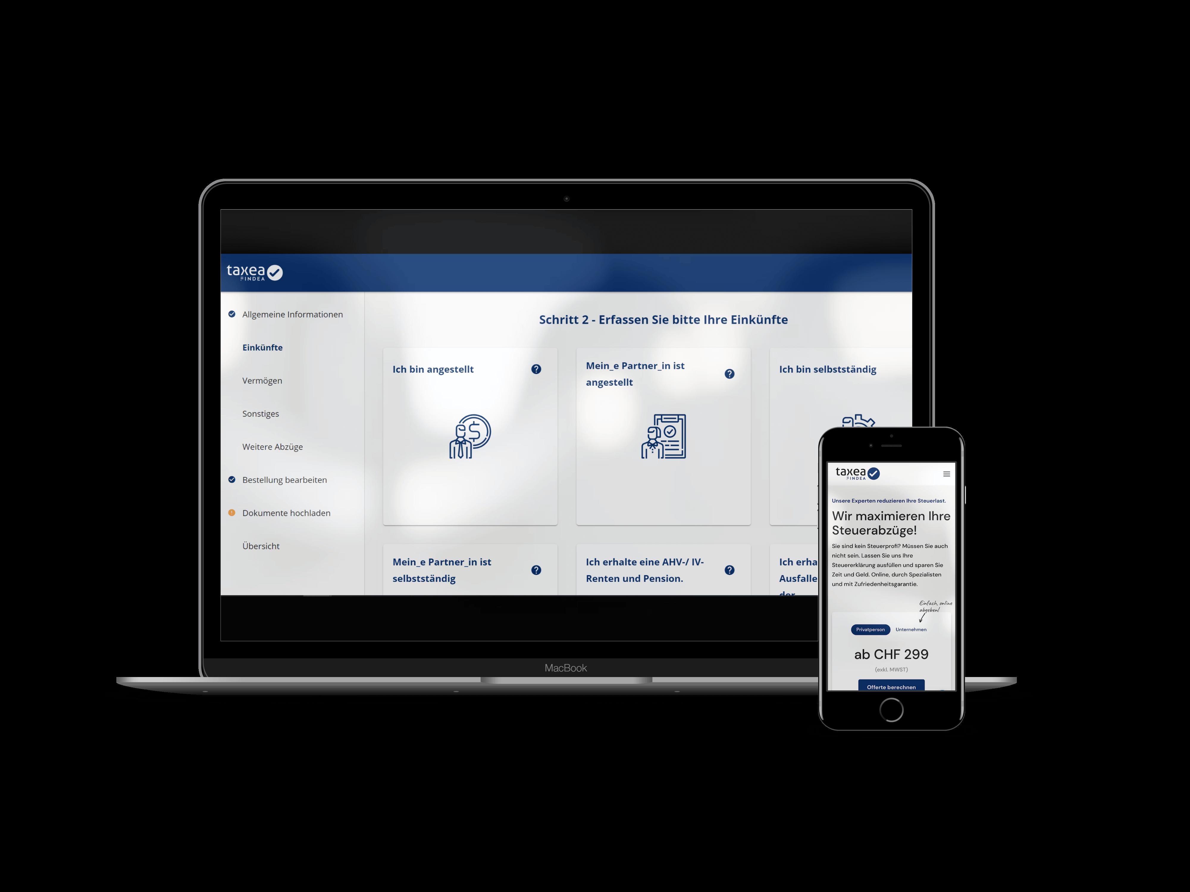 Businessplan schreiben mit businessplanner.ch