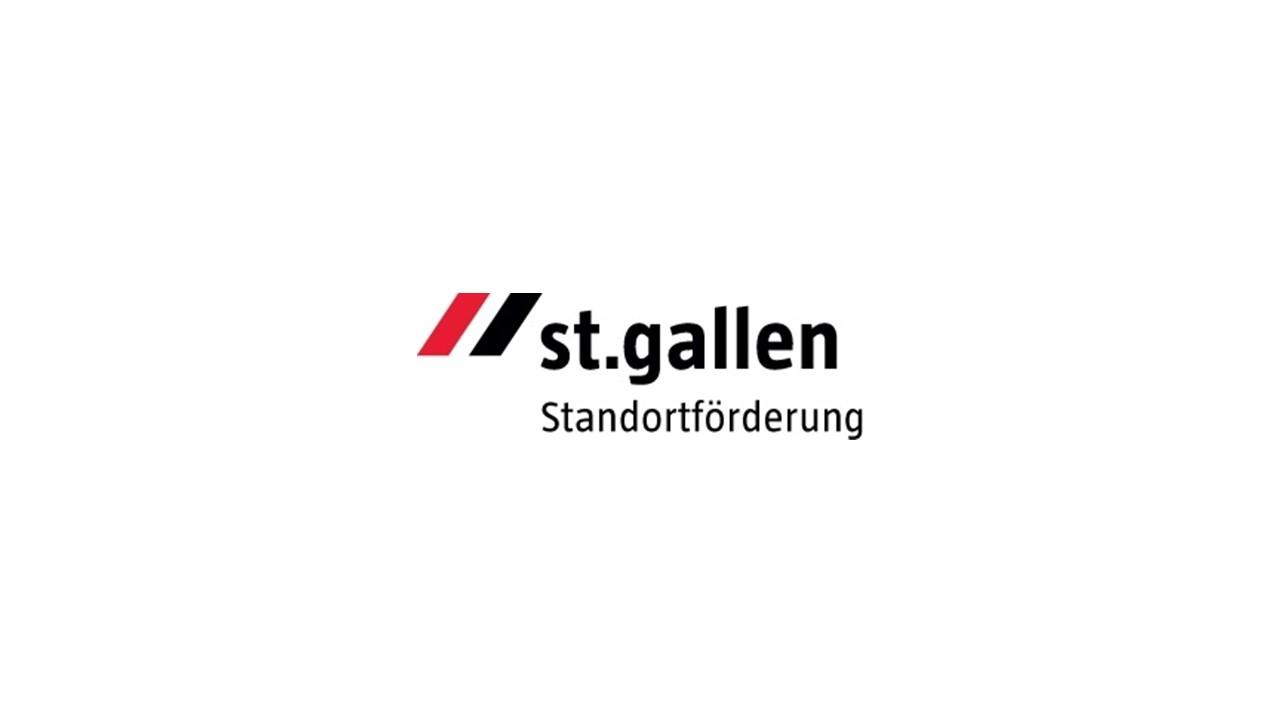 Standordförderung St. Gallen