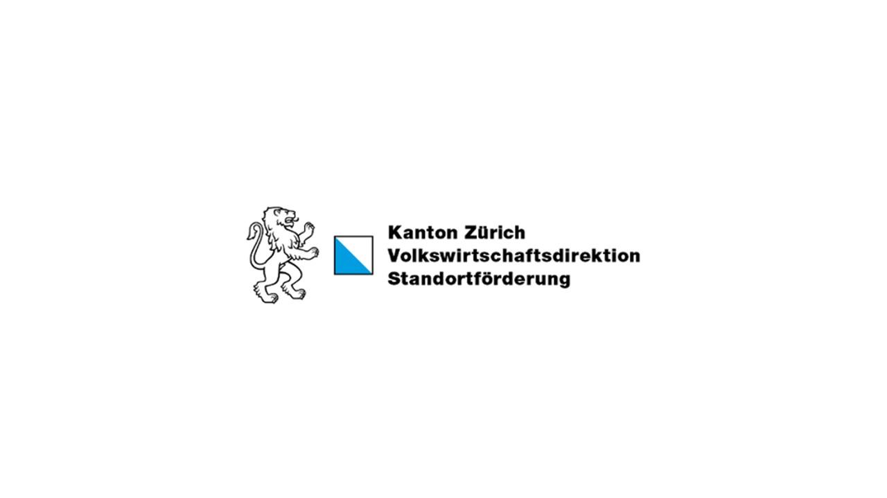 Standortförderung Zürich
