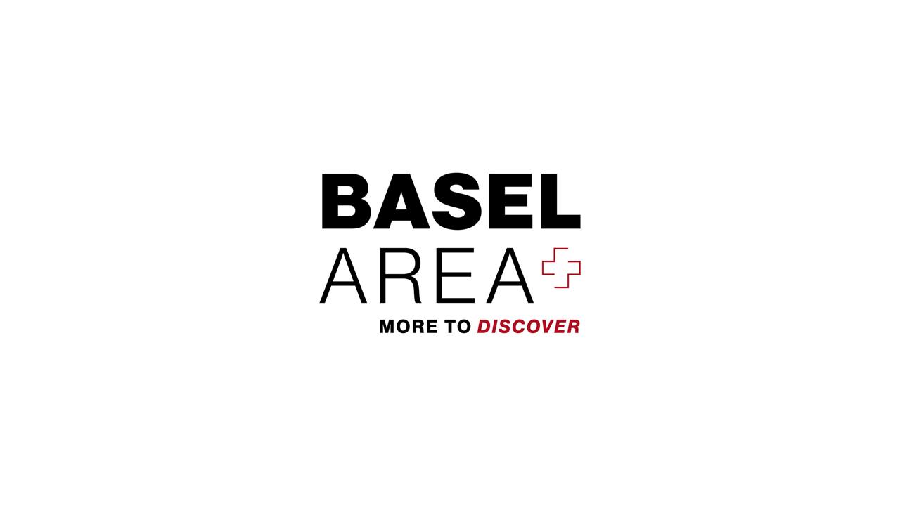 Basel Area. Swiss
