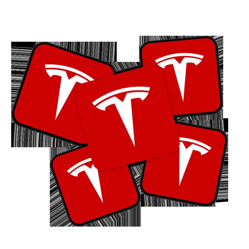 Win a Tesla share