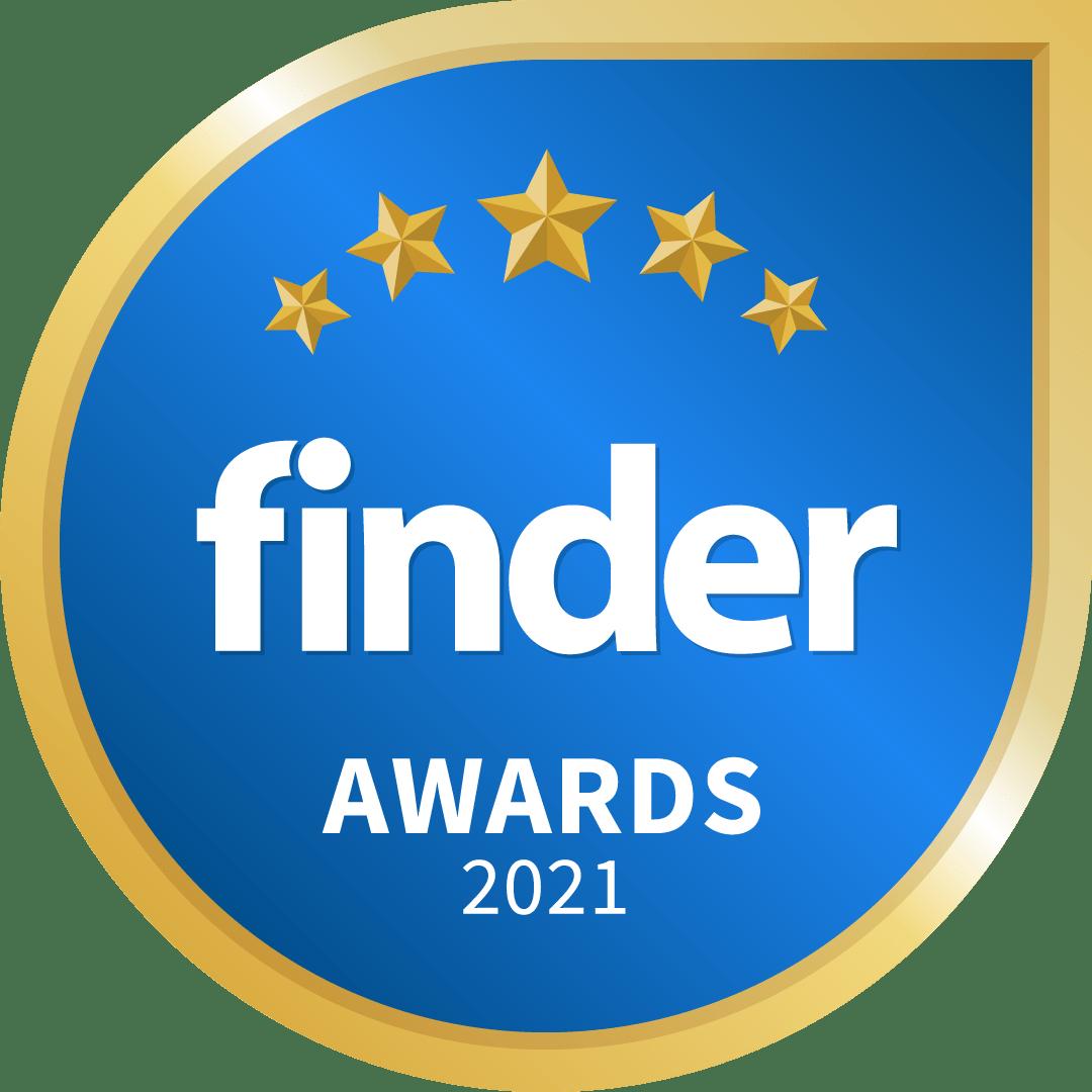 Share Dealing Customer Service Satisfaction - Finder Awards - 2021