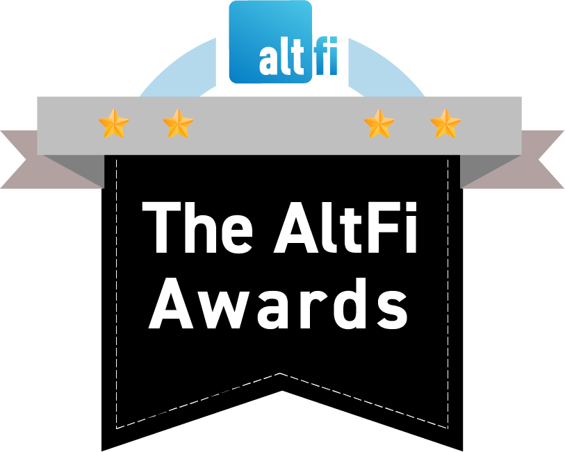 The One To Watch - The AltFi Awards