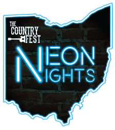 Neon Nights Country Music Festival