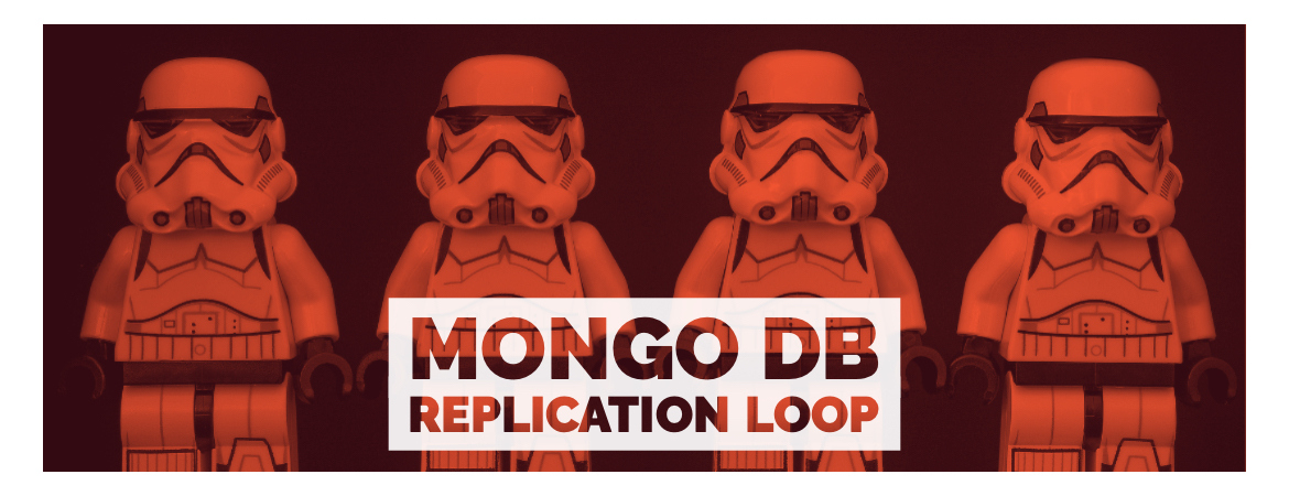 MonogDB replication loop