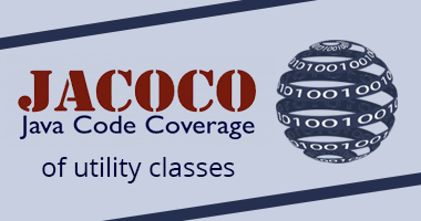 Jacoco Coverage of Utility Classes