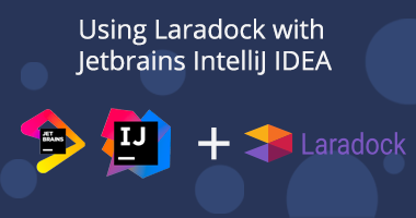 Using Laradock with Jetbrains IntelliJ IDEA