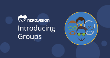 Introducing Groups