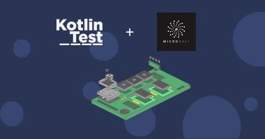 Micronaut and KotlinTest