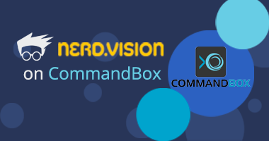 NerdVision on CommandBox