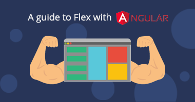 Tips for using Flex with Angular