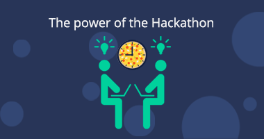The power of the hackathon
