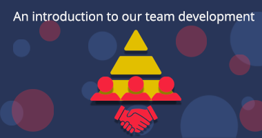 An Introduction to our team development