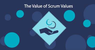 About the Value of the Scrum Values
