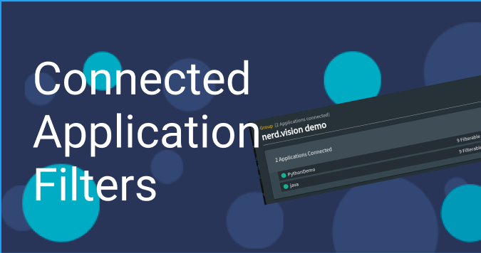 Connected Applications