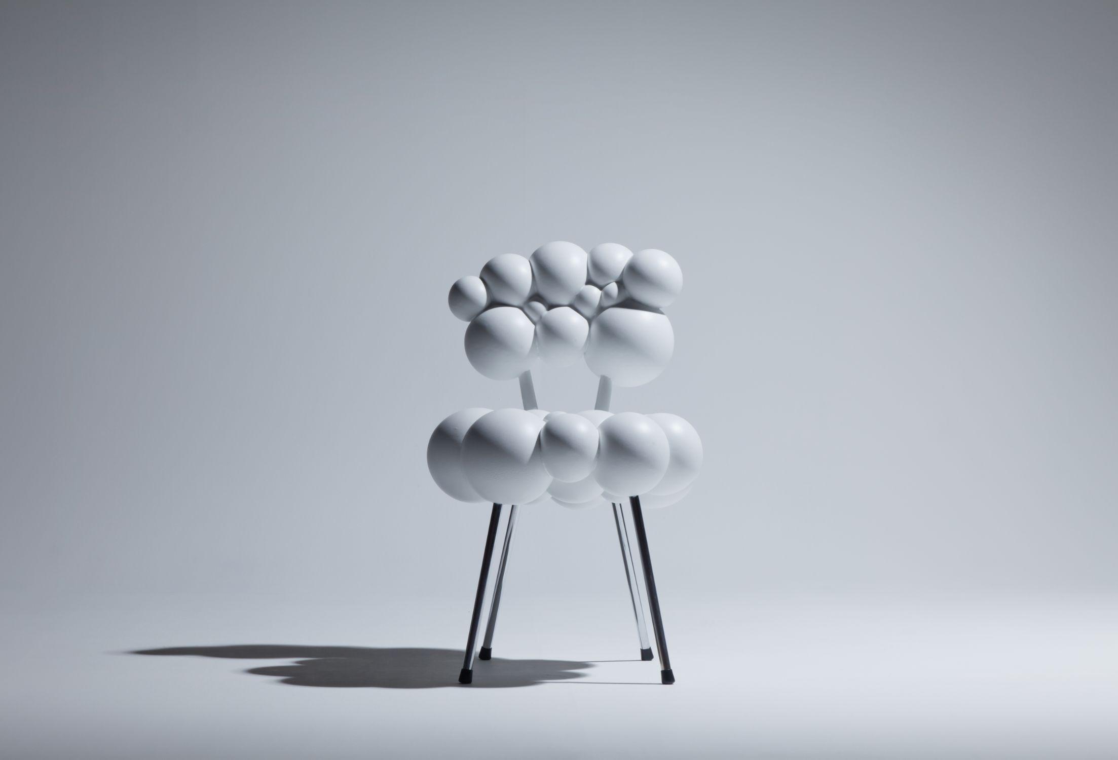 Mutation Dining Chair v1