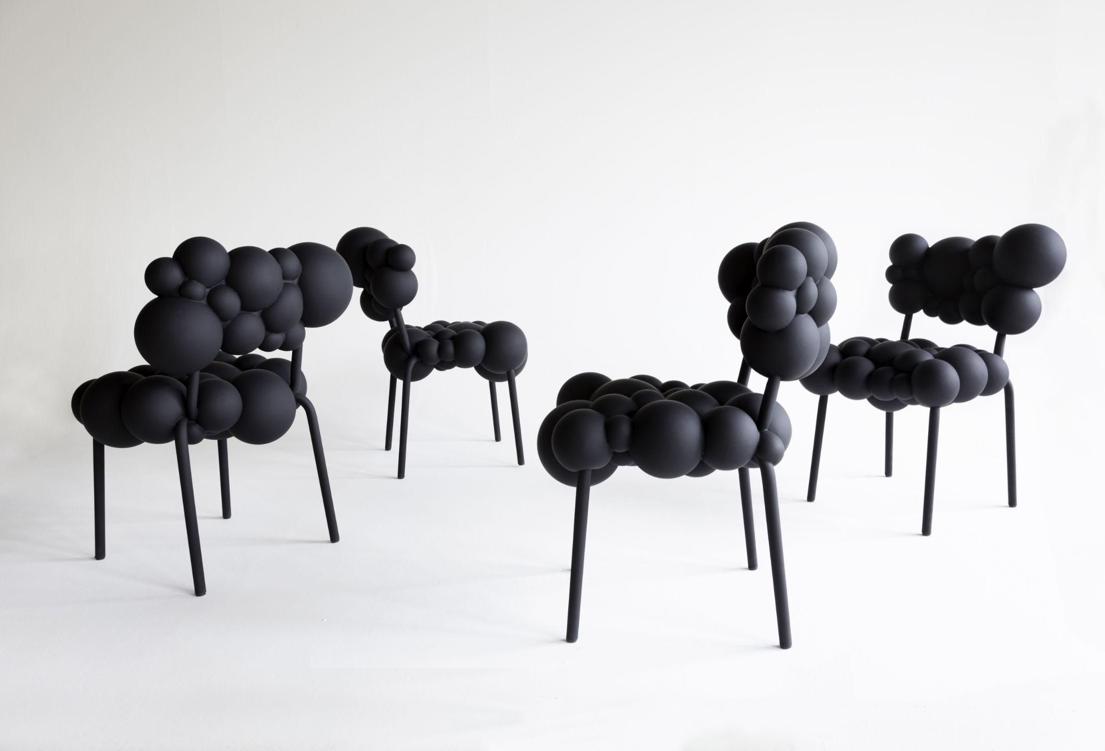 Mutation Dining Chair v2