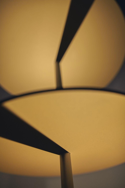 Sundial Chandelier