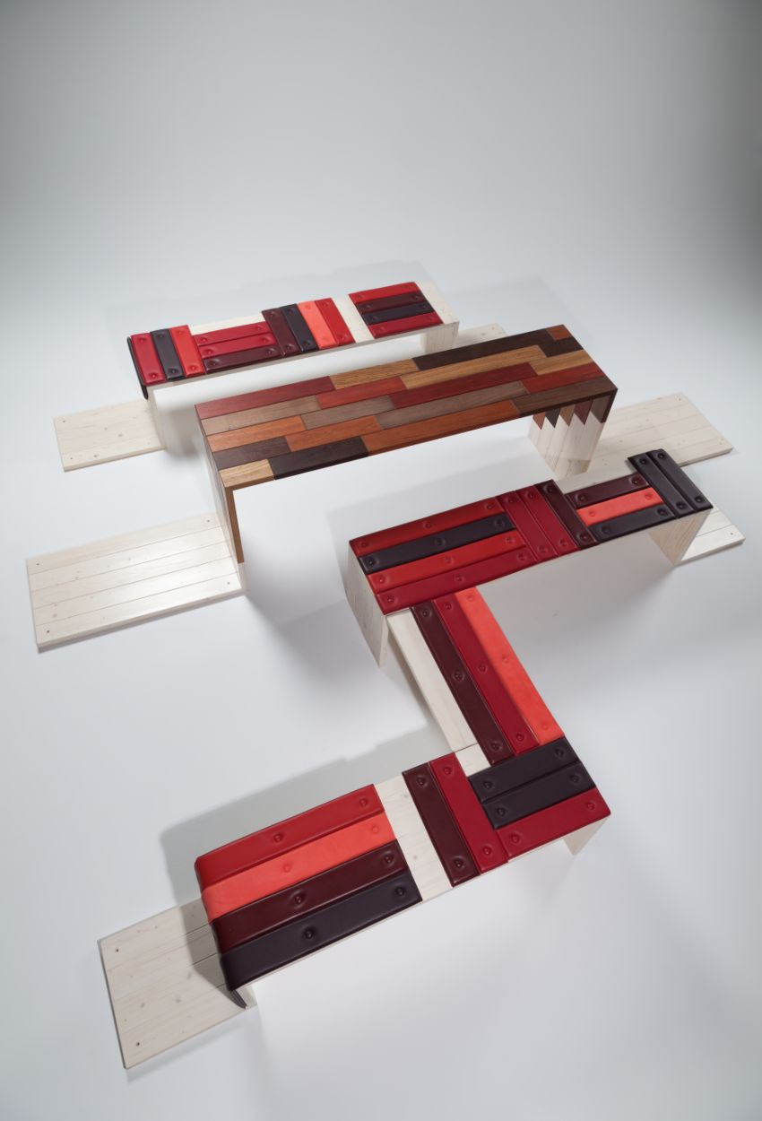 Fluid Benches