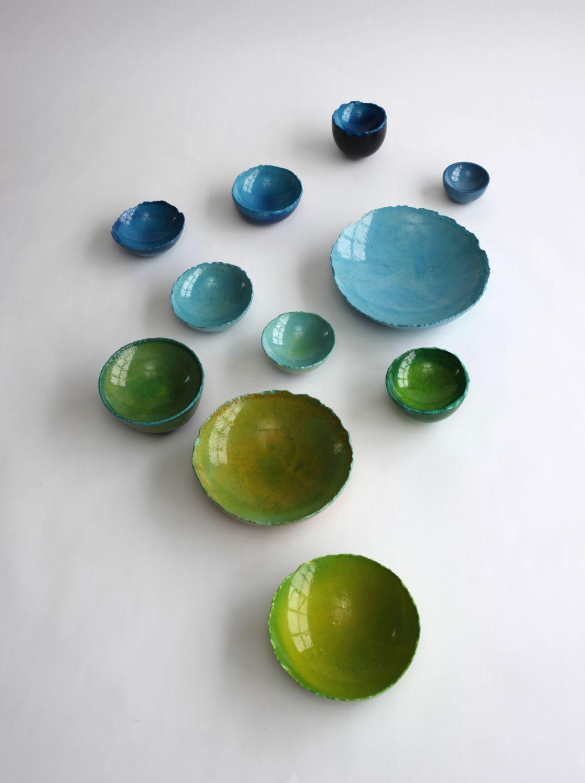 Balloon Bowls
