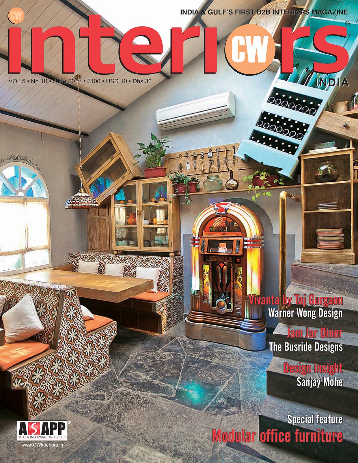 CWI Magazine