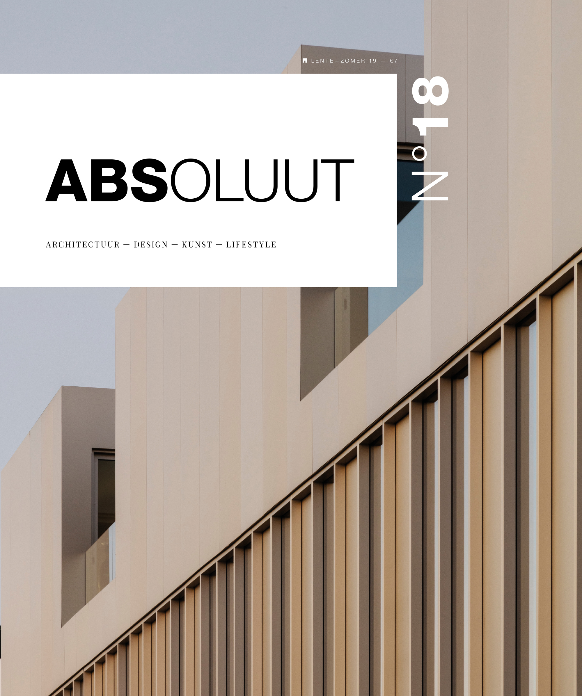 Absoluut Magazine