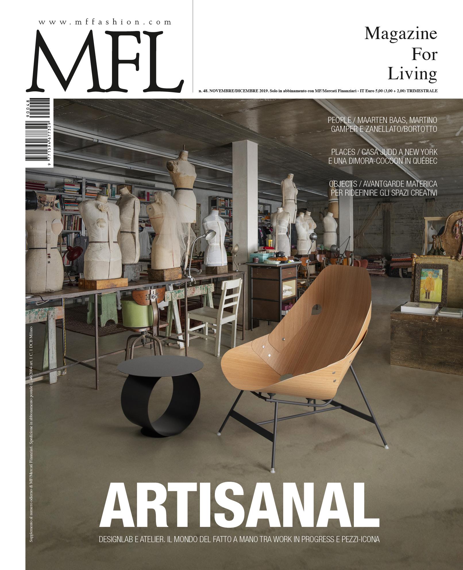 MFL Magazine