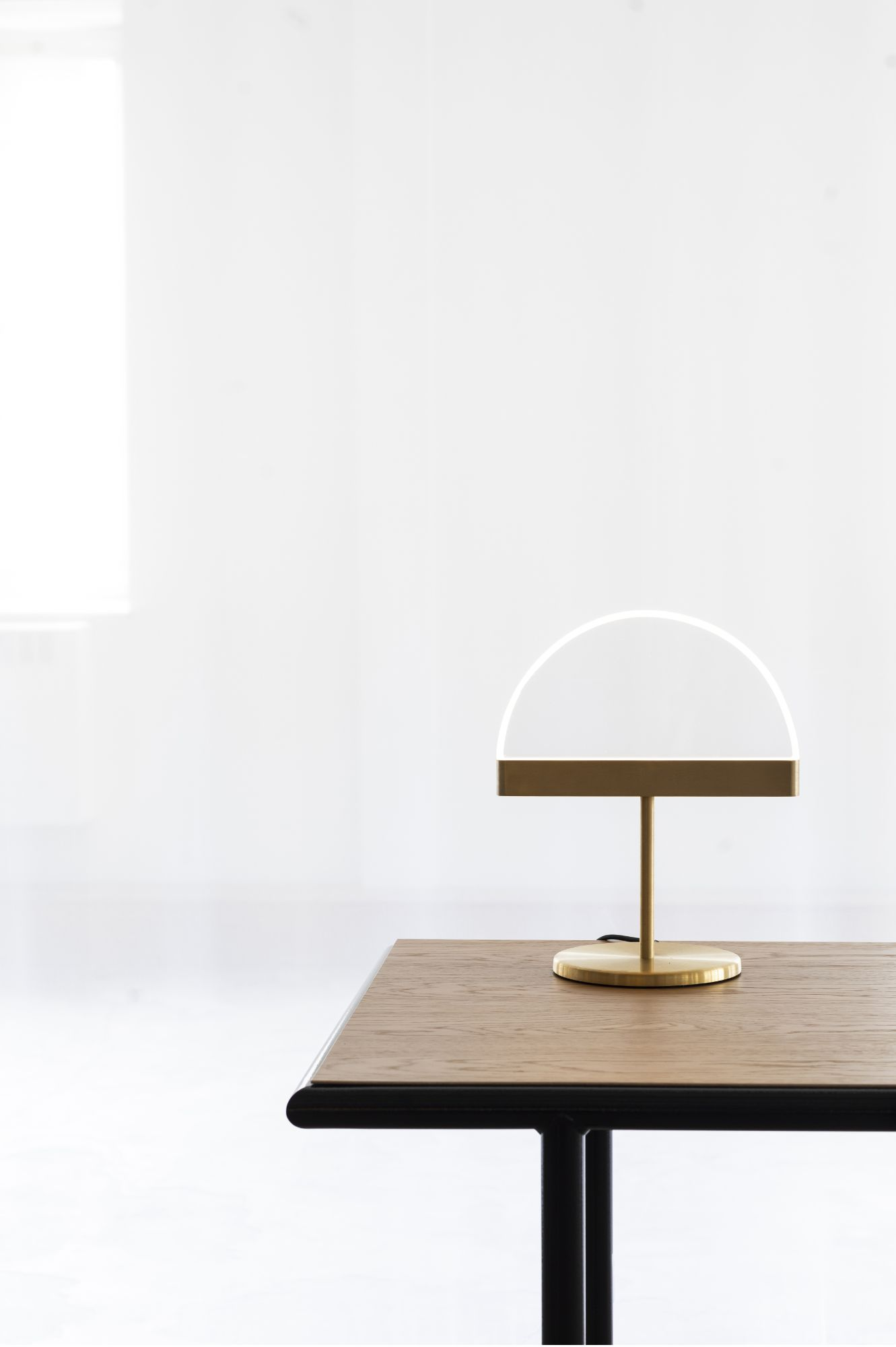 Halo Table Light