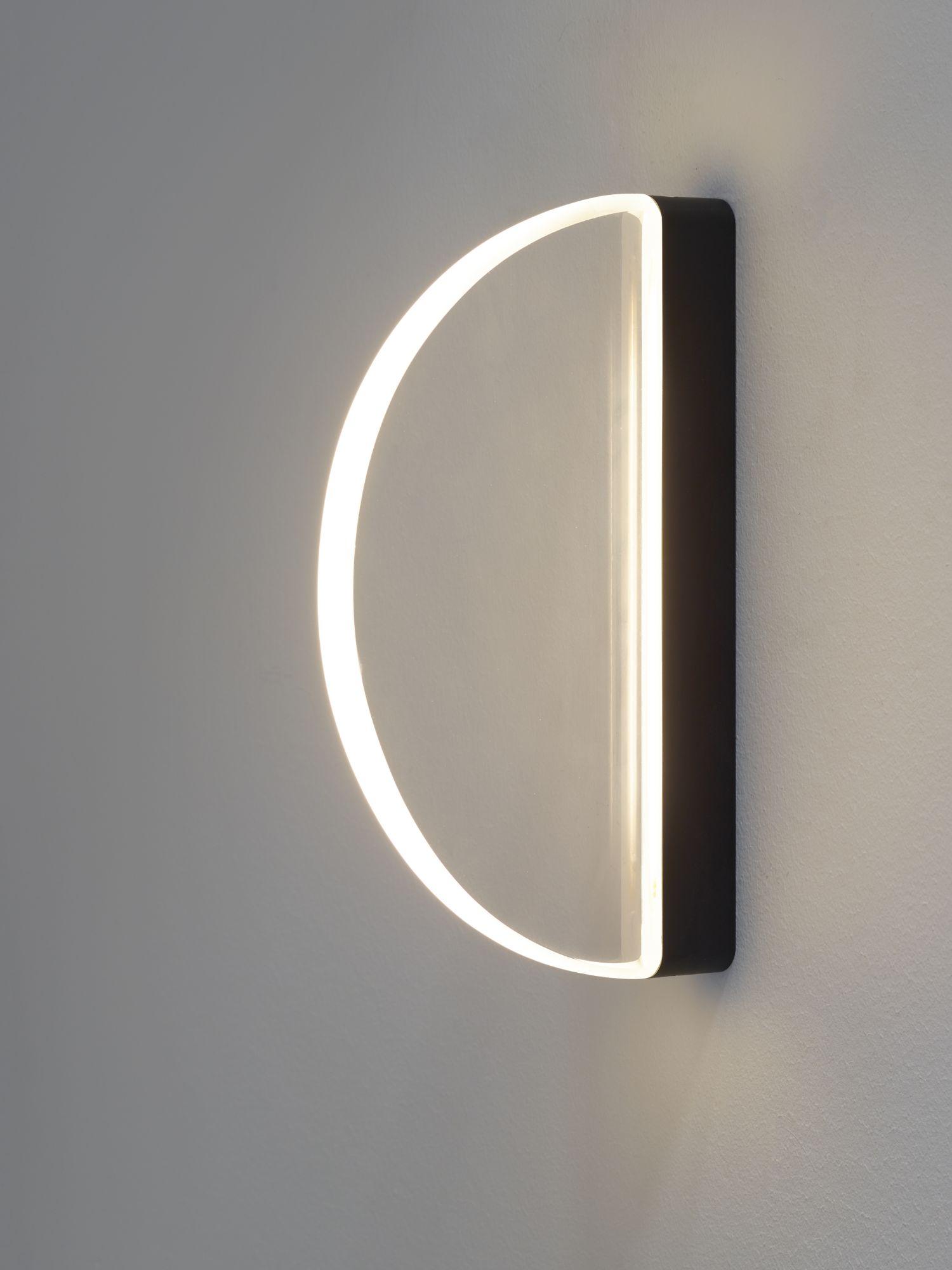 Halo Wall Light