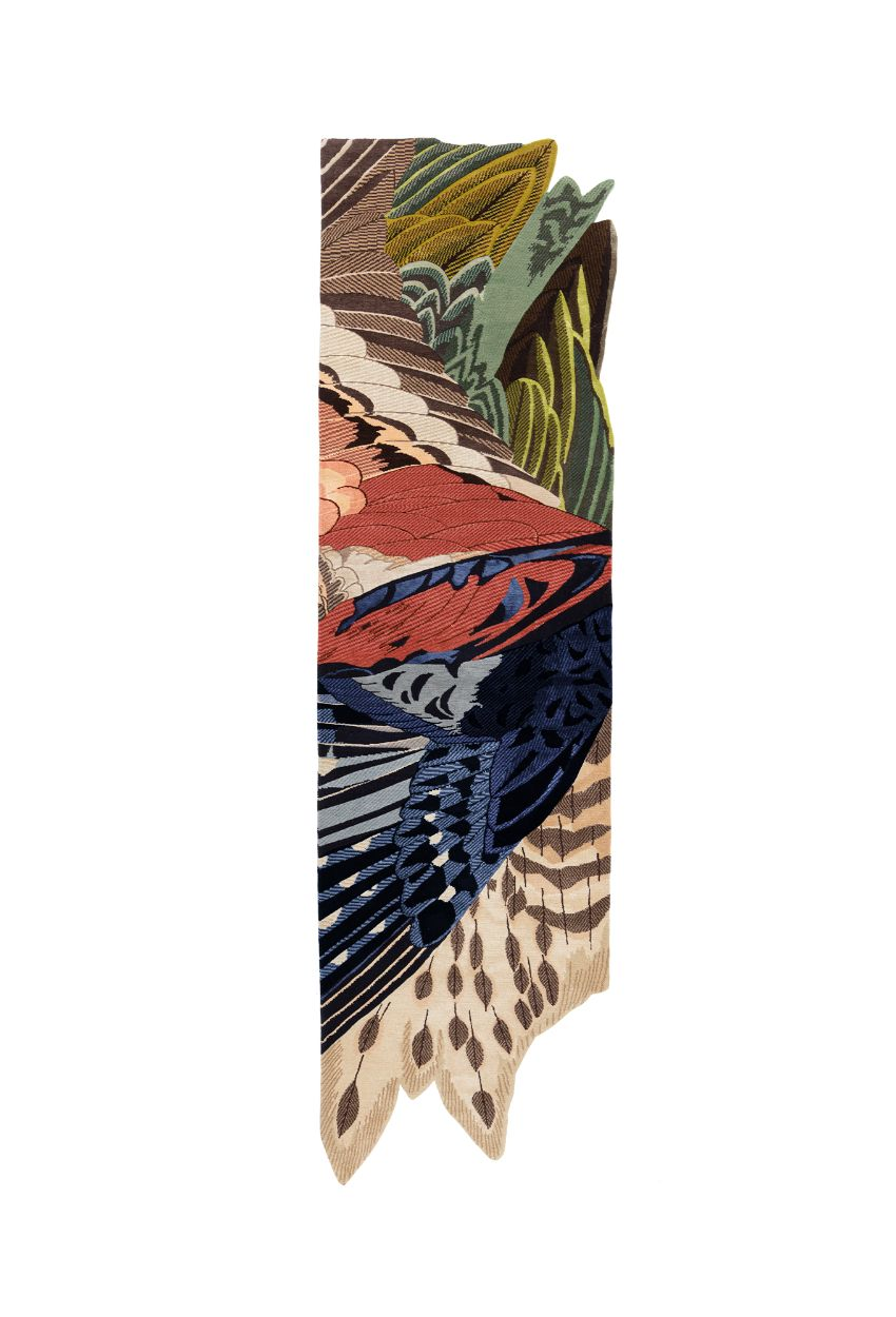 Feathers Runner