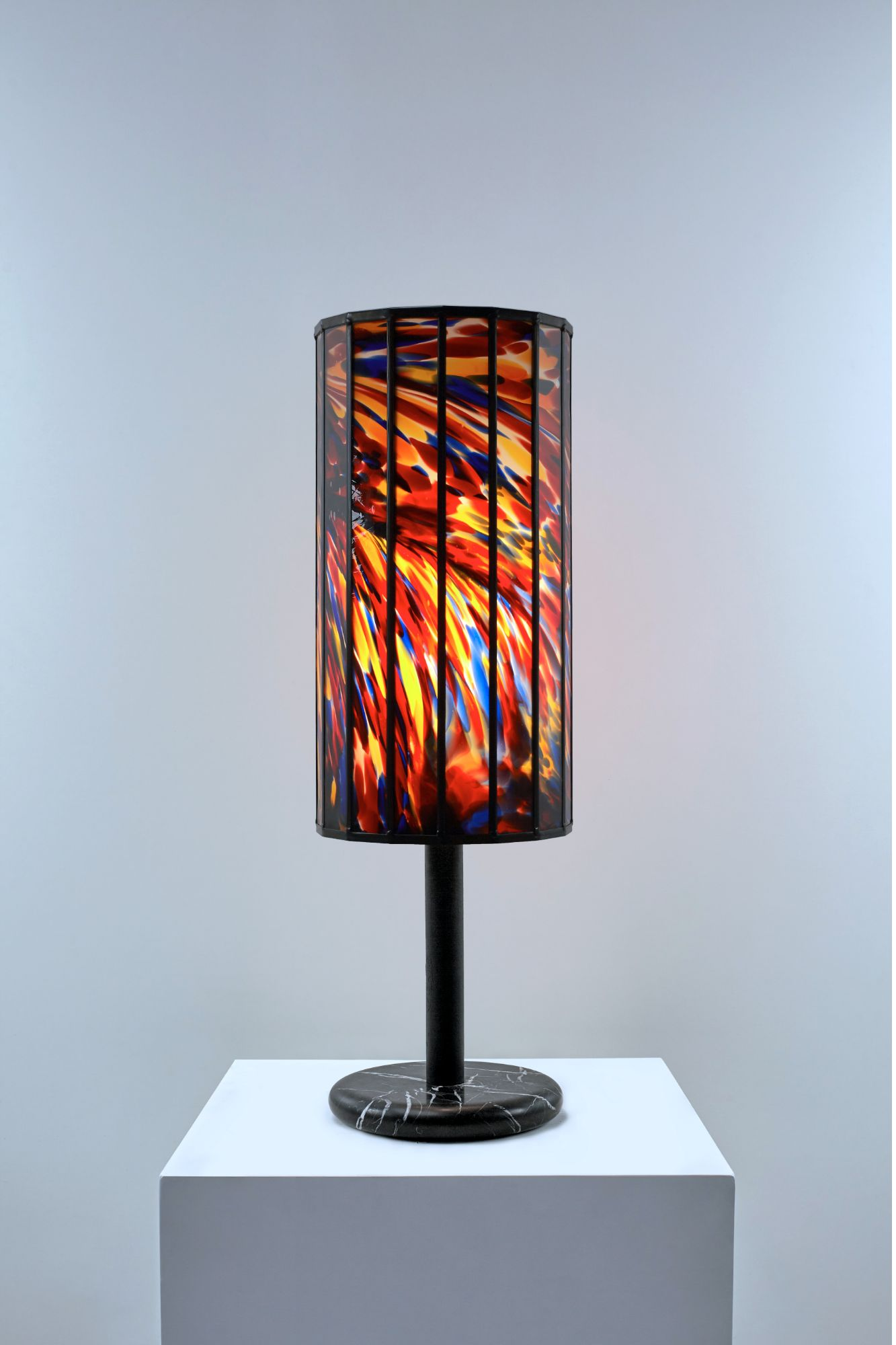 Stained Glass Table Light 76.1