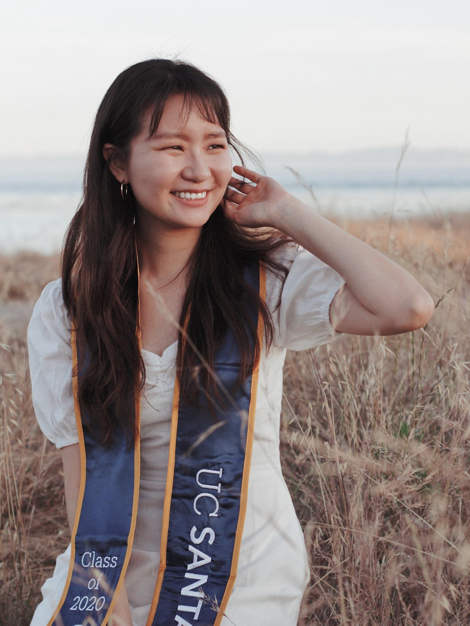 Sunny Hong