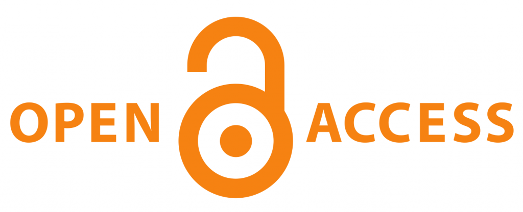 PLOS open access logo