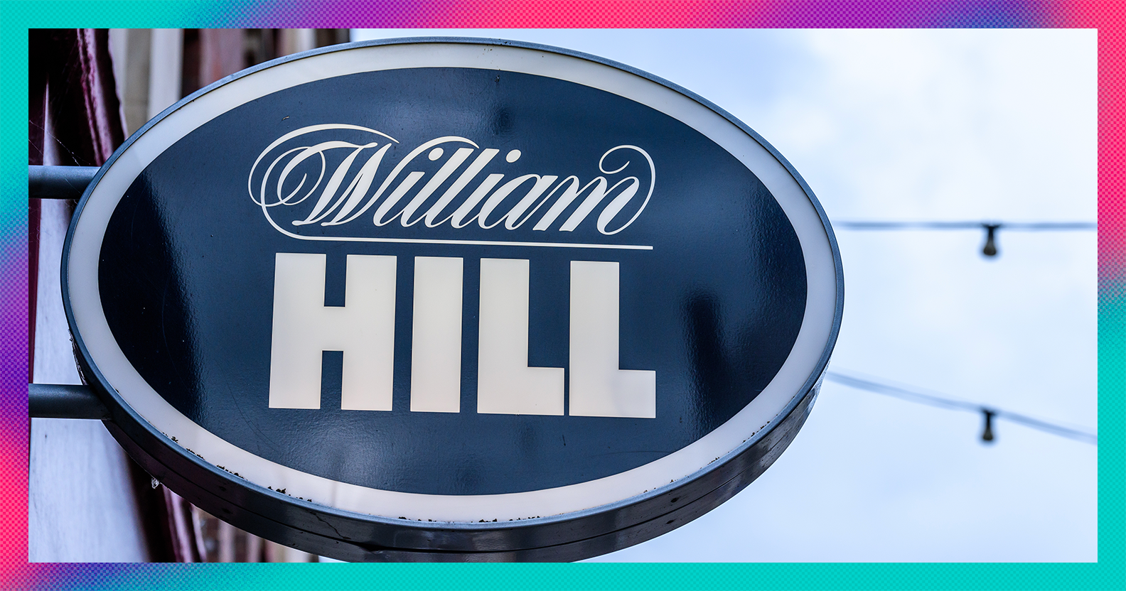 William Hill: Done and Done