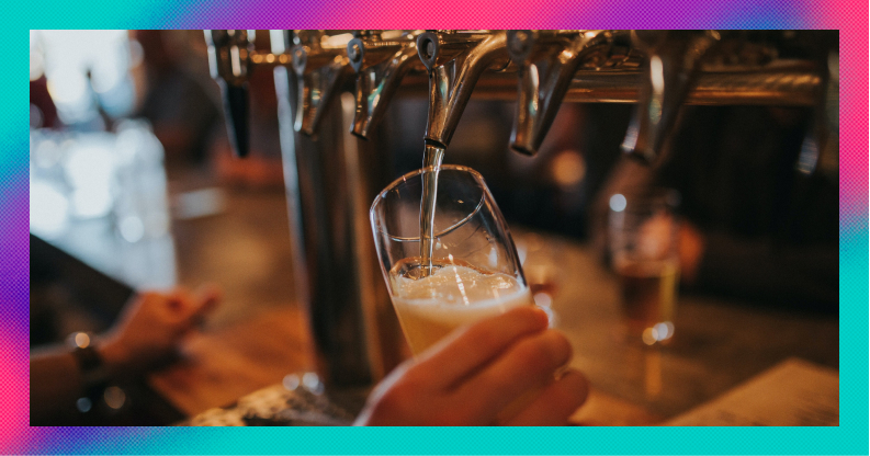 An uncertain future for UK pubs