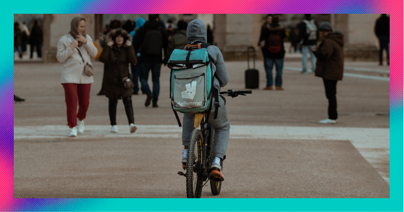 Deliveroo IPO: what you need to know