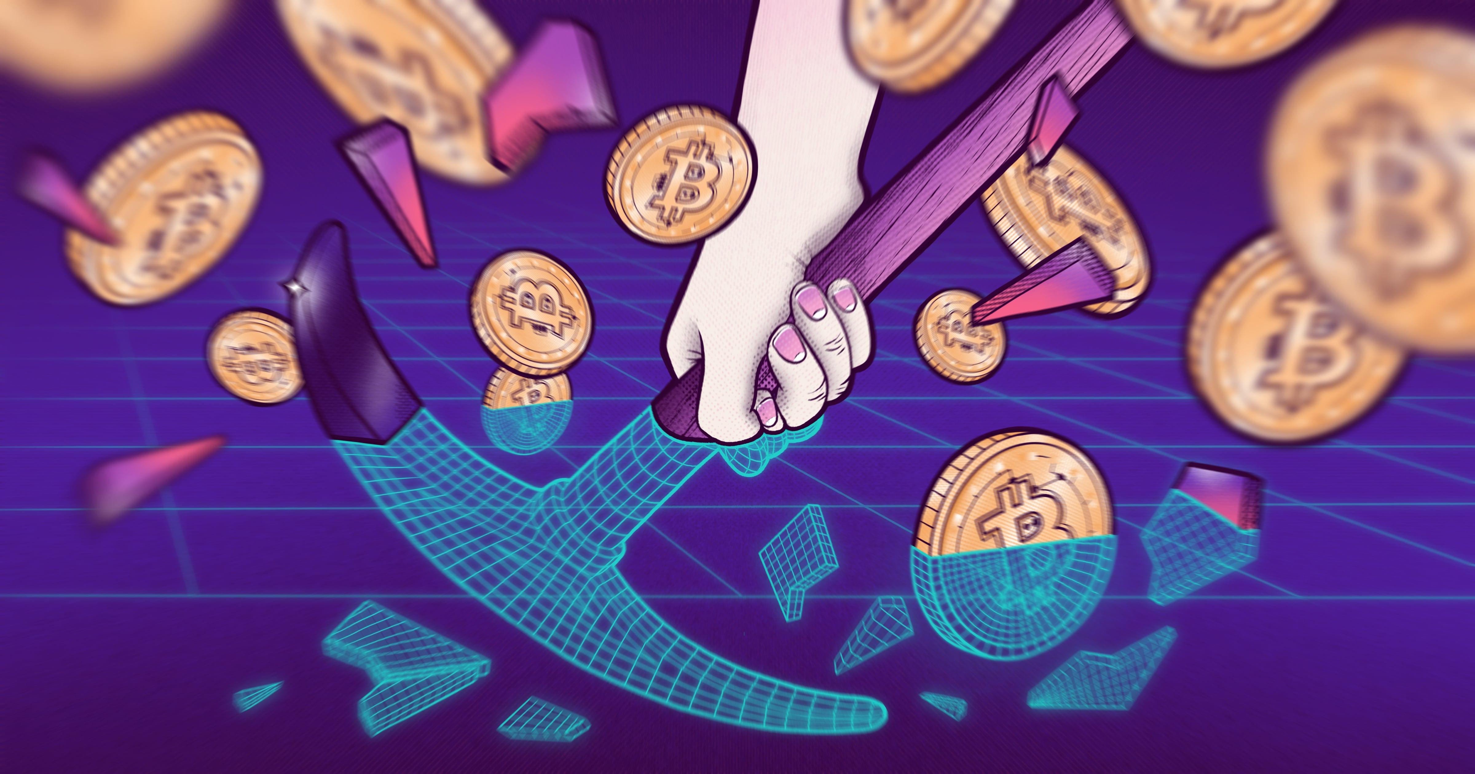 How Argo Blockchain works