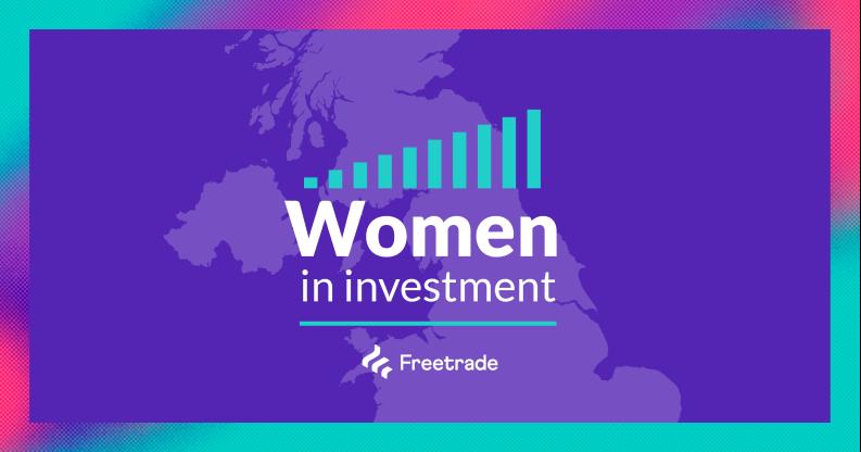 UK investors, mind the gender gap