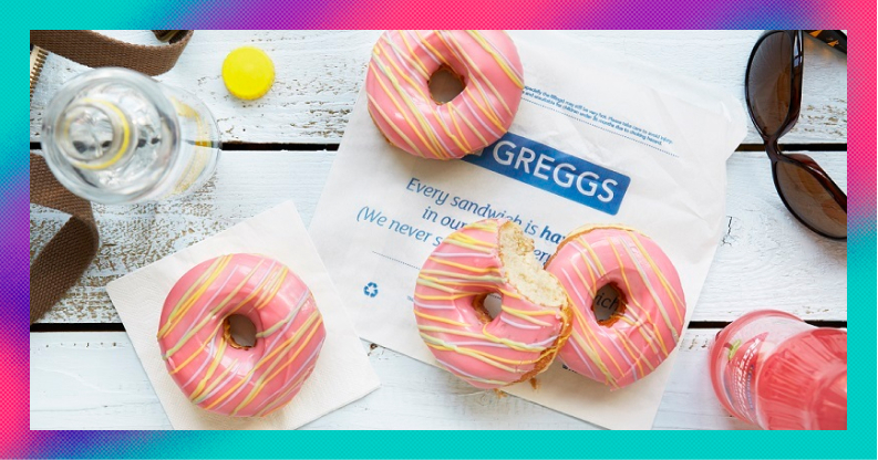 Are Greggs shares a buy?