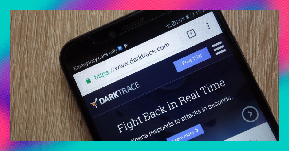 Darktrace IPO - three things to consider
