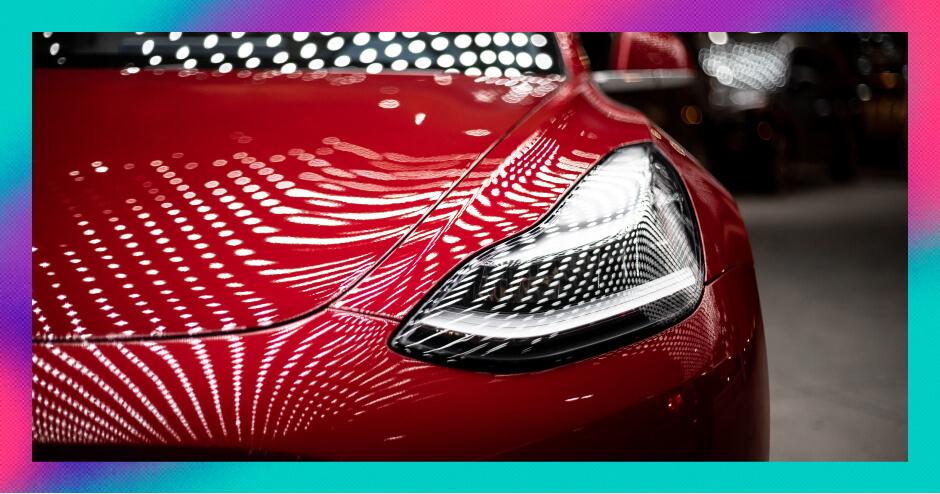 Is Tesla sparking EV mania?