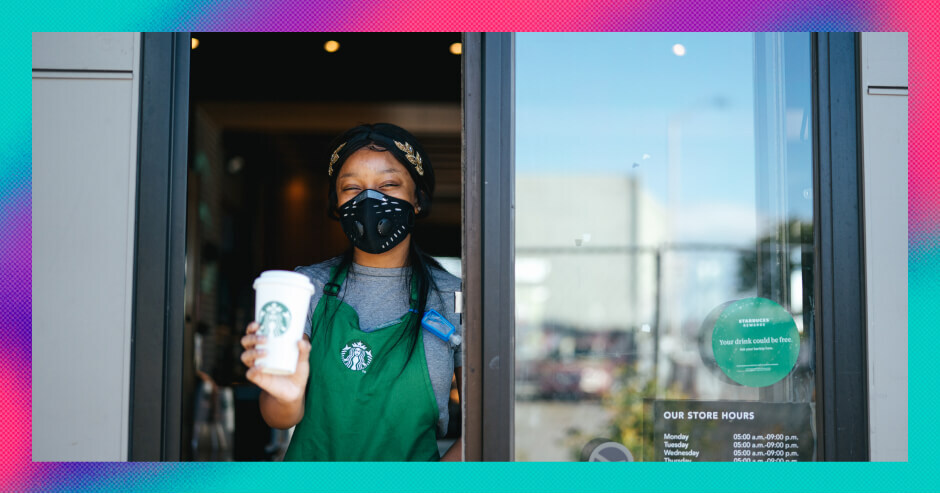 Is Starbucks stock a buy for 2021?