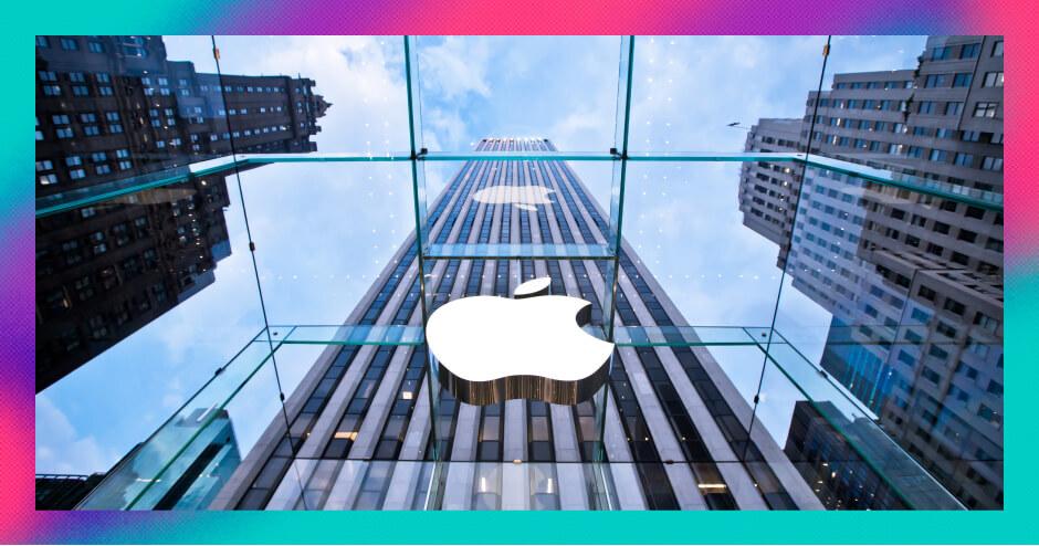 Apple's $90bn earnings smash Q2 estimates