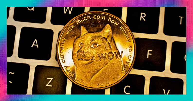 Dogecoin and day trading
