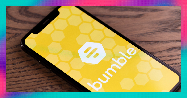 Why are Bumble shares falling?